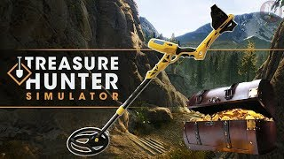 The Search Is On | Treasure Hunter Simulator | First Look