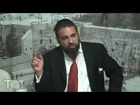 Why Should We Keep Mitzvahs? (5 minutes)