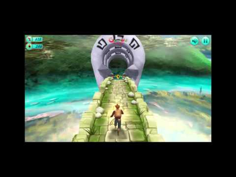 Chơi game Temple Run 2 - Game Vui