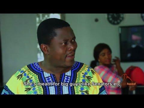 Ere Gele Ni [The Game] - Latest Yoruba Movie 2017 Romance Starring Liz Da Silva   Muyiwa Ademola