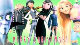 .:|:. • Rapunzel's Christmas Party, 2013! • .:|:.