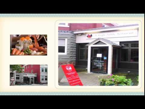 Chinese Food Burlington Vt