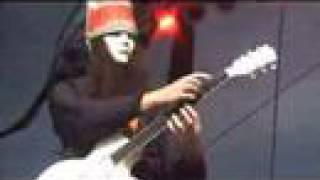 Buckethead - Nightmare Before Christmas and Halloween Themes
