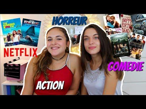 70 FILMS À VOIR ABSOLUMENT ! streaming vf