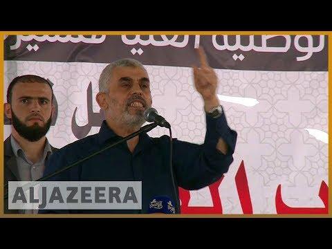 🇵🇸 Hamas under pressure after Gaza protests fail to bring change | Al Jazeera English