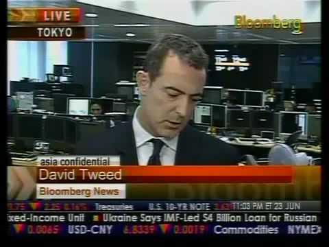 Japan Export Slump Deepens - Bloomberg