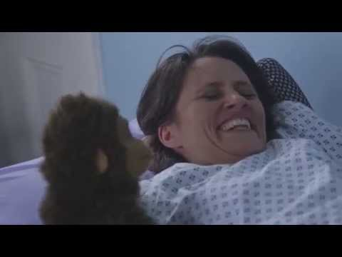 Nina Conti and Monkey visit the Gynaecologist