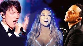МИКСТ, ФАЛЬЦЕТ, СУБТОН :: A.Grande, Sia, Димаш, John Legend, M.Carey… как звучит и в чем отличия?