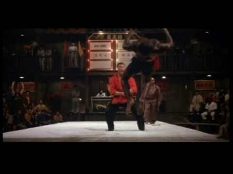 Bloodsport is listed (or ranked) 12 on the list The Best Forest Whitaker Movies