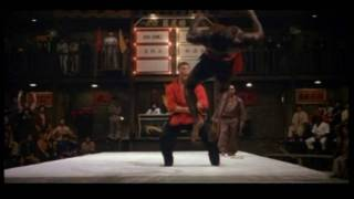 J.C.V.D - Bloodsport [1988] - Trailer 1 (Full HD 1080p)