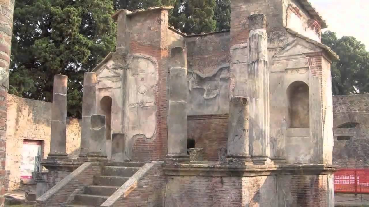 Pompeya italia mundial de la unesco patrimonio de la for Be italia