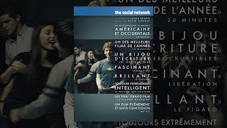 The Social Network (VOST)