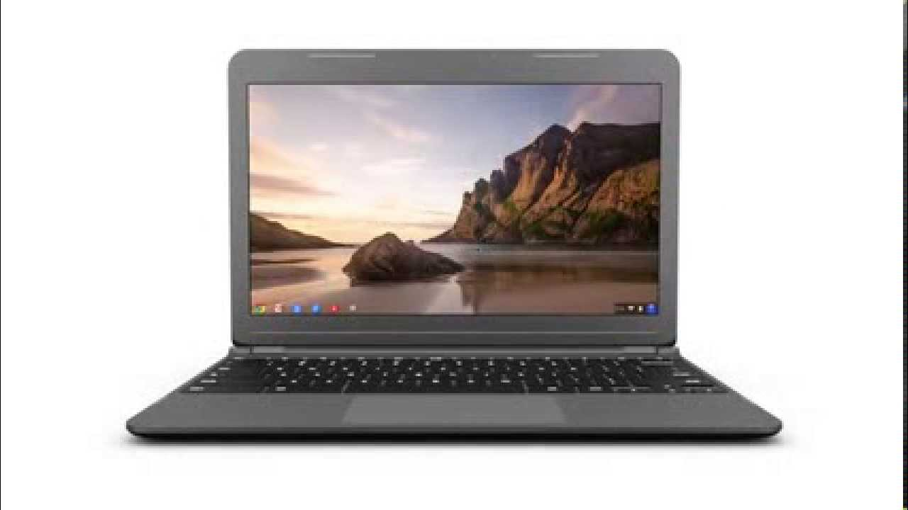 Chromebook: How to find a file