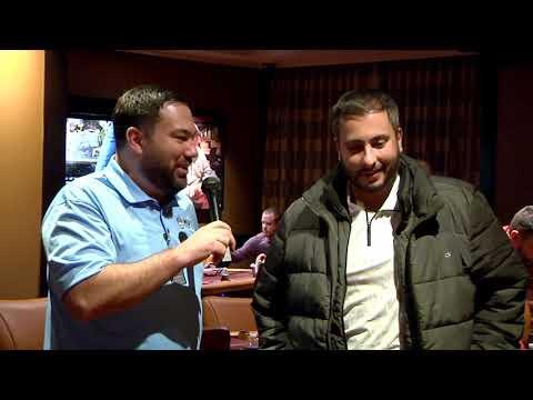 MSPT Cleveland Poker Open - Day 1A Dinner Break