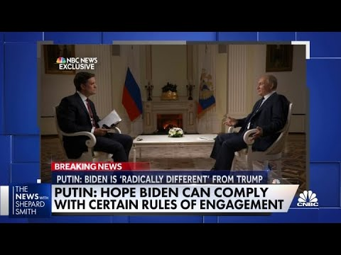 Biden is playing a long game with Putin. Will it work?: ANALYSIS