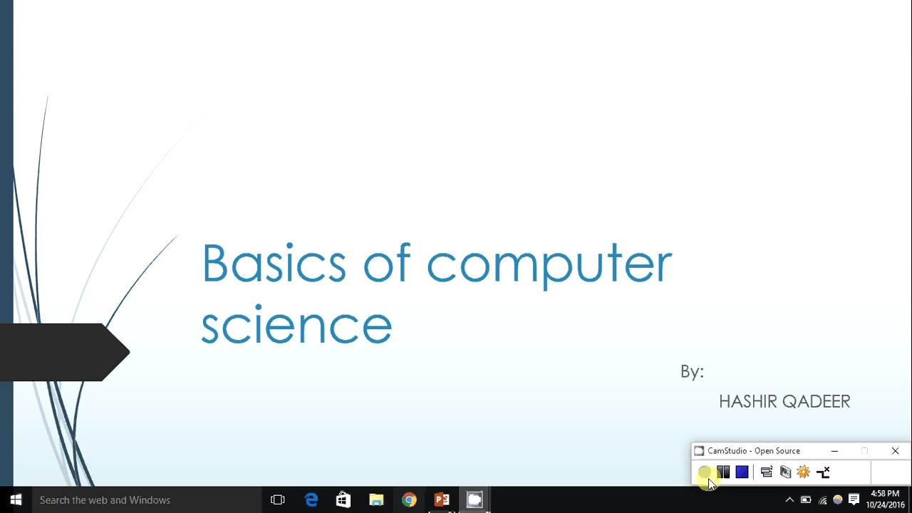 basics of computer This basic computer tutorial is written for those who do not know very much about computers the purpose of this basic computer tutorial is to help the reader better understand how to use their computer more effectively and safely it will help the reader understand: with the above basic information.