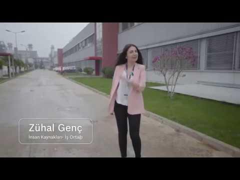 Bosch Rexroth Graduate Specialist Program
