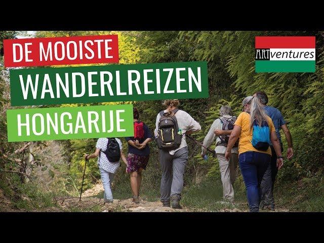 WANDELREIZEN IN HONGARIJE | ARTVENTURES