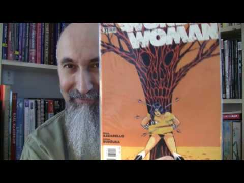 Comic Book Haul: Wonder Woman and Valiant Comics -- ASMR -- Male, Soft-Spoken, Math, Variant Covers