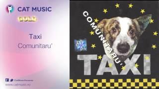 Taxi - Comunitaru