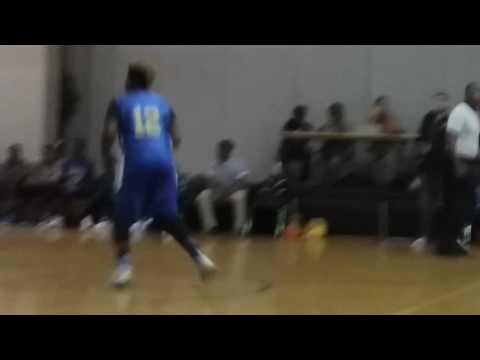 Powhatan vs Cumberland basketball
