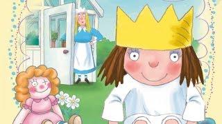 Lilla prinsessan film