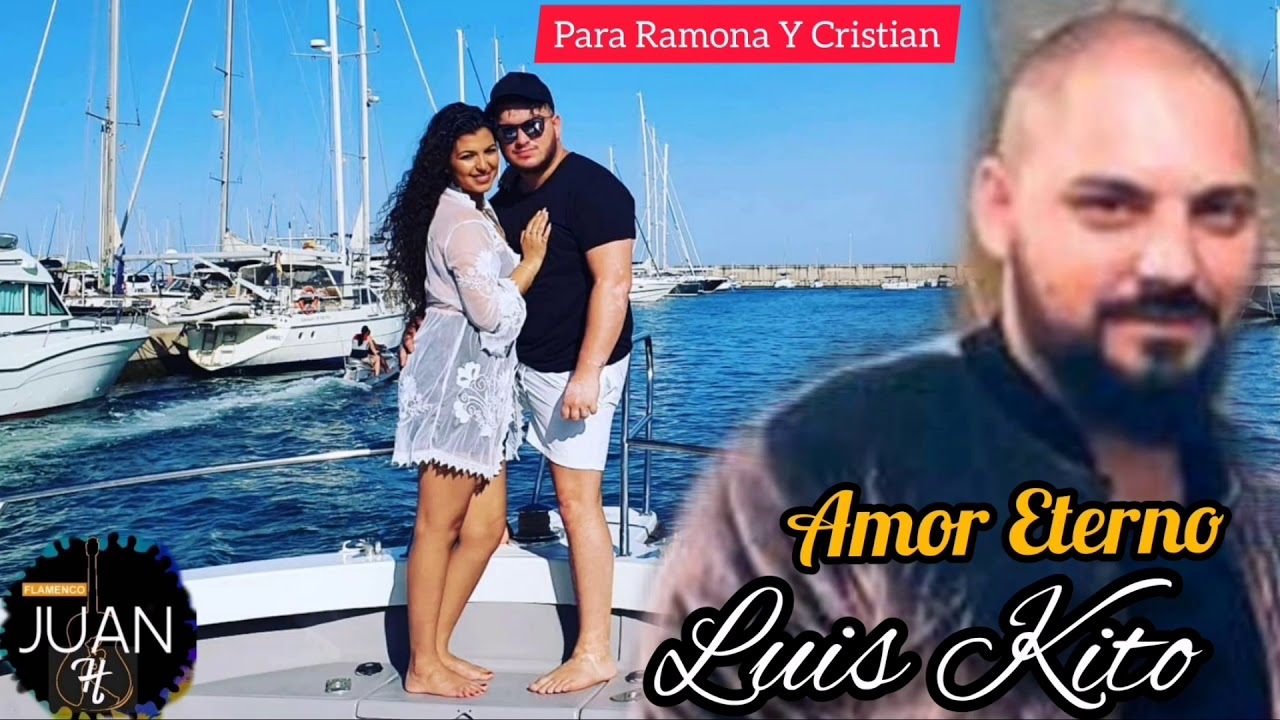 "Luís Kito ""Amor Eterno"" 2020"