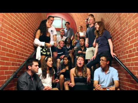 Georgetown Saxatones-
