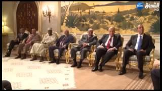 الاحزاب الليبية تثمن دور الجزائر في حلحلة أزمة بلدها