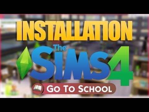 SIMS 4 GO