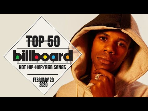 Top 50 • US Hip-Hop/R&B Songs • February 29, 2020 | Billboard-Charts