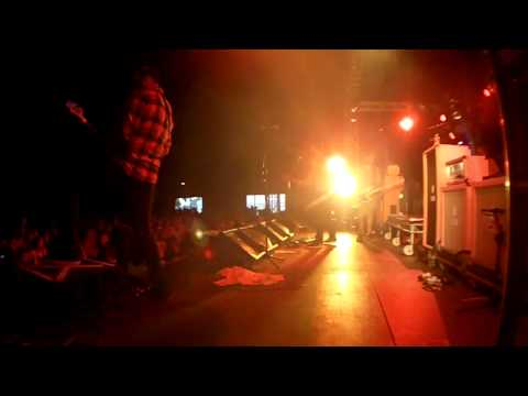 Four Year Strong - Sonisphere 2011 - Full Set