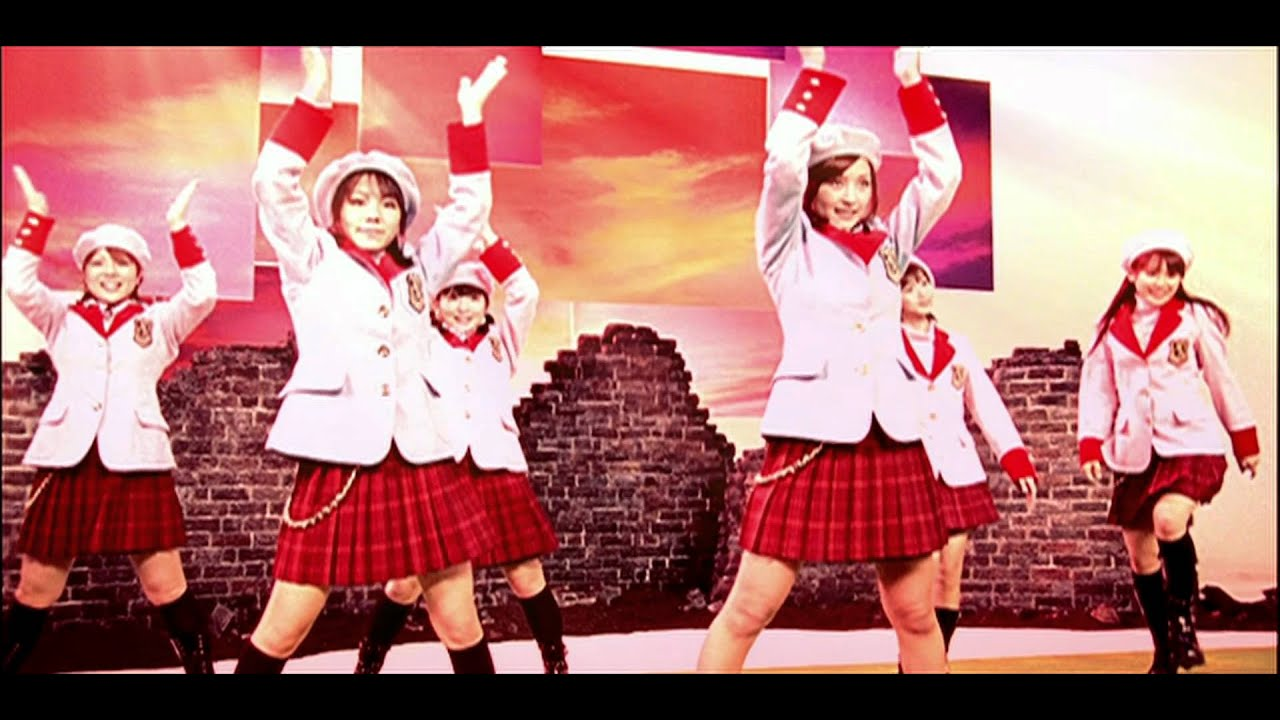 morning musume - 愛あらば IT'S ALL RIGHT (HD) - YouTube