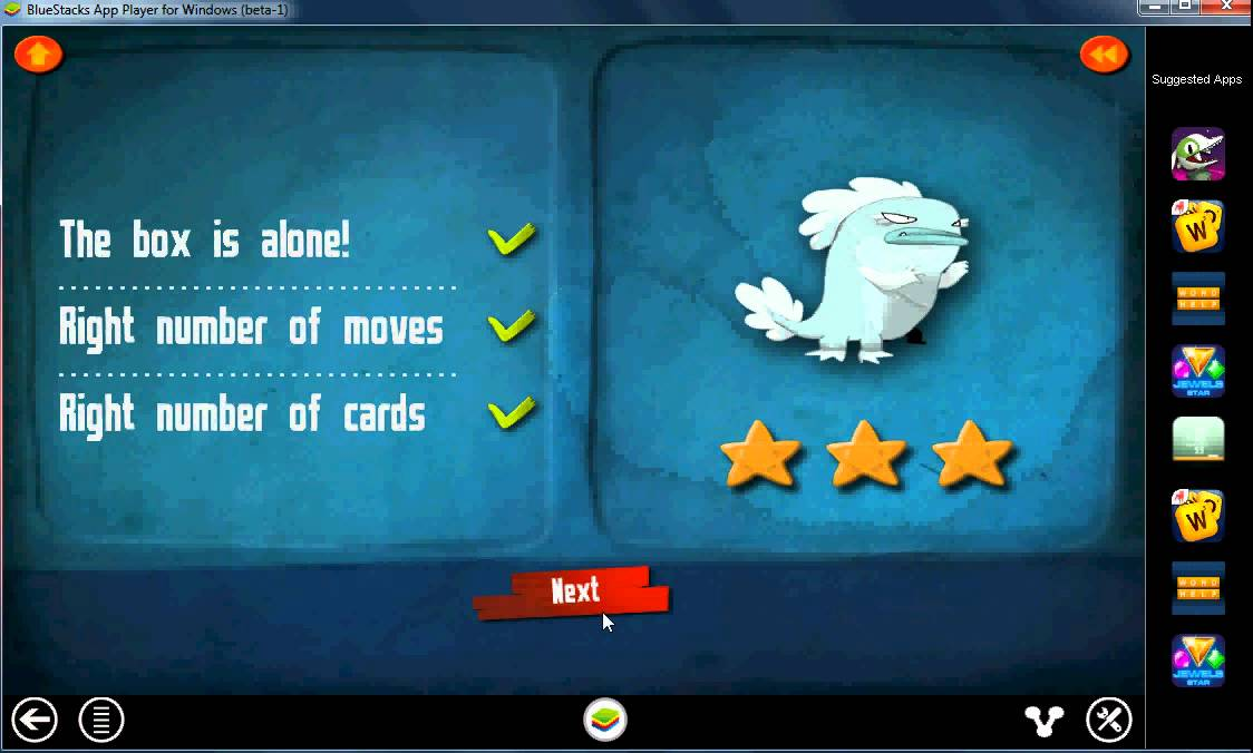 DragonBox app tutorial Chapter 1 Levels 1-20 - YouTube