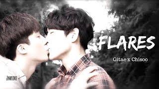 「BL  / Yaoi FMV 」Gitae • Chisoo • Flares • 16+