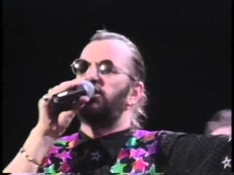Ringo Starr - Live in Japan - 23. Photograph - YouTube