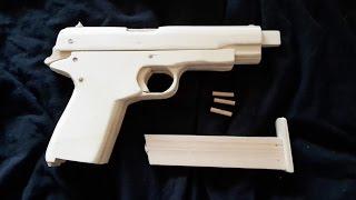 M1911 Prop! - Free templates