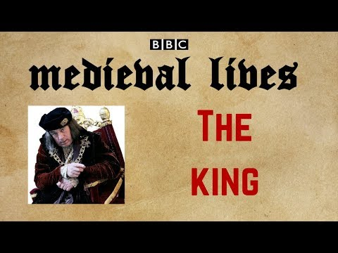 BBC Terry Jones' Medieval Lives Documentary: Episode 8 - The King