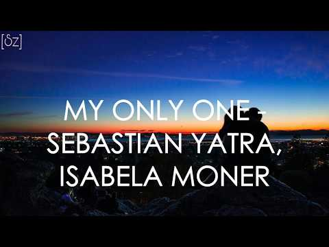 Sebastián Yatra Isabela Moner - My Only One