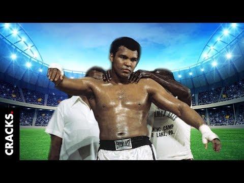 La épica batalla entre Muhammad Ali y George Foreman