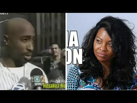 The Ayanna Jackson Situation Killed Tupac! The Vlad Interview Proved That