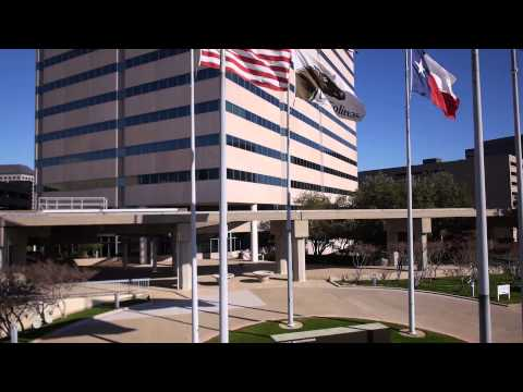 Dallas Drone Video Reel | DTX Media