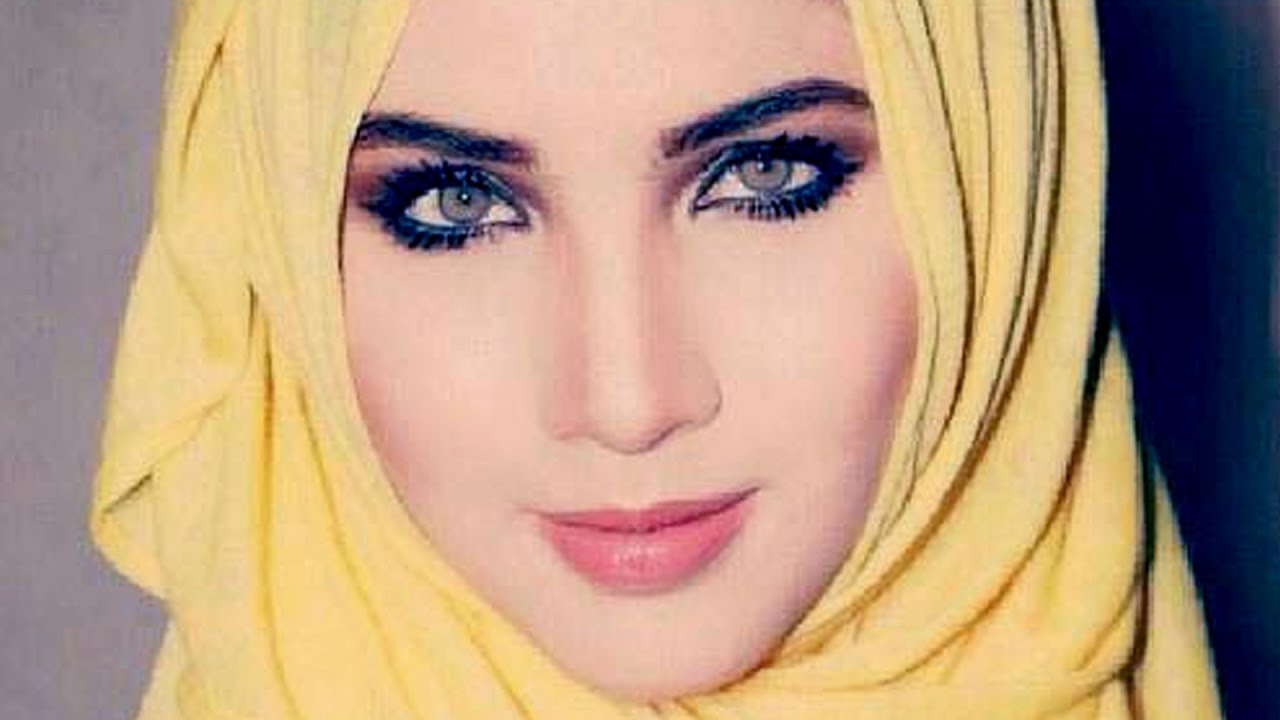 Most beautiful muslim girl in the world