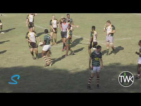 Silent Planet Media - Funny Rugby Moments # 1
