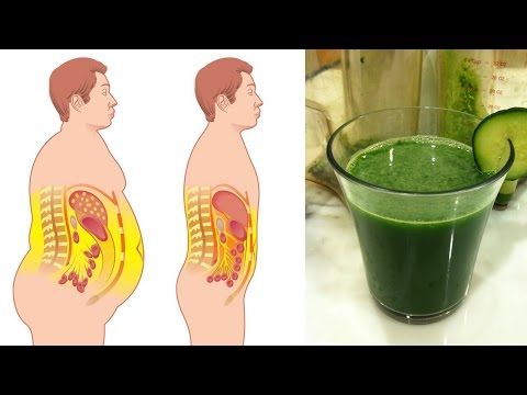 Thumbnail: Drink This Before Going to Bed to Help Burn Belly Fat