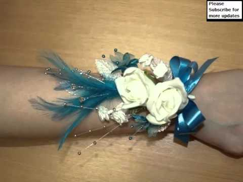 Wedding Boutonnieres And Corsage Turquoise Picture Ideas Romance