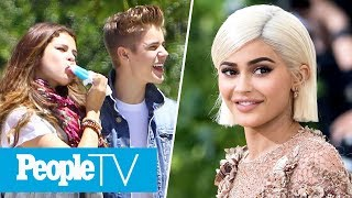 Selena Gomez & Justin Bieber Visit Old Date Spot, Pregnant Kylie Jenner 'Self-Conscious' | PeopleTV