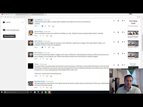 Senior Programmers vs Regular Programmers