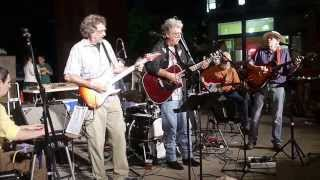 Bob Dylan Birthday Bash 2013 ~ Lonesome Coyotes ~ Duquesne Whistle