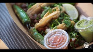 TACOS PADRISIMO | WORLD FOOD TRUCKS | Episode 50
